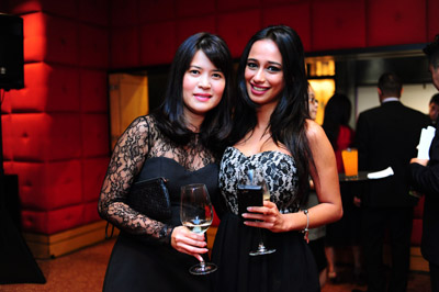 Asia Recruitment Awards Guests