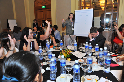 Recruitment Asia Roundtable
