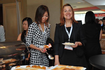 Talent Management Asia Networking